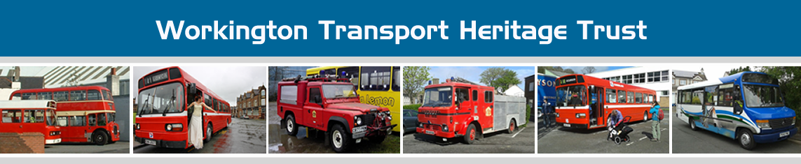 Workington Transport Heritage Trust