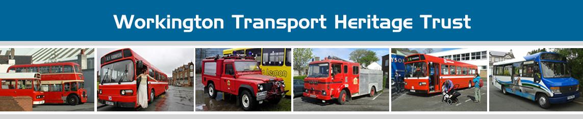 Workington Transport Heritage Trust